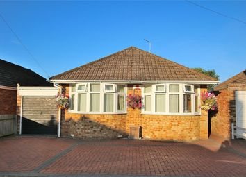 Thumbnail 2 bed detached bungalow for sale in Church View, Ecton, Northampton