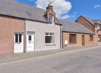 Thumbnail 2 bedroom terraced house for sale in Church Street, Turriff, Aberdeenshire