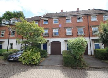 4 bed terraced house for sale in Courtlands Close, Edgbaston, West Midlands B5