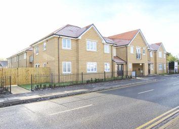 Thumbnail Flat for sale in Pield Heath Road, Hillingdon