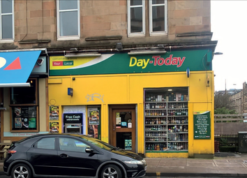 Thumbnail Retail premises for sale in 177 Great Western Road, Glasgow