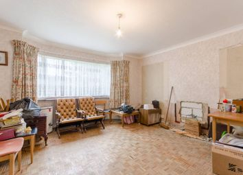 Thumbnail 2 bed flat for sale in Worcesters Avenue, Forty Hill