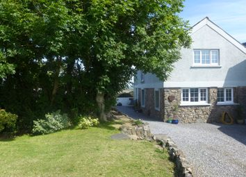 Thumbnail 3 bed detached house for sale in Portfield Gate, Haverfordwest