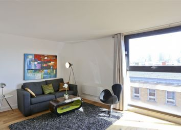 Thumbnail 2 bedroom flat to rent in Gazzano Building, 167-169 Farringdon Road, London