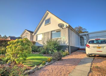 Thumbnail 3 bed detached house for sale in Hillview Road, Balmullo, St. Andrews