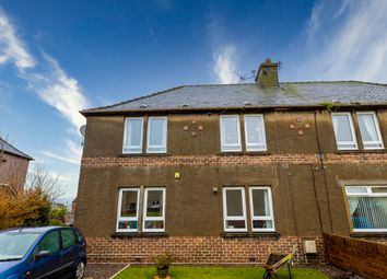 2 bed flat for sale in Memorial Road, Methil KY8