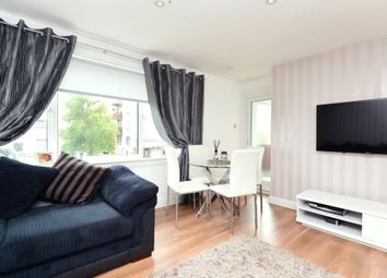 Thumbnail 2 bed flat for sale in 12 (Flat 3), Lady Nairne Loan, Willowbrae, Edinburgh