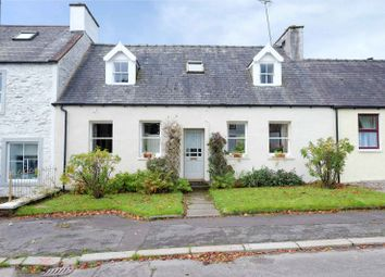 Thumbnail 2 bed cottage for sale in Corsock, Castle Douglas, Dumfries And Galloway