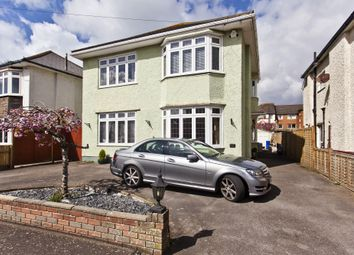 Thumbnail 4 bed detached house for sale in Bolton Road, Southbourne