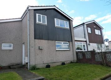 Thumbnail 3 bedroom terraced house for sale in Stobo, Calderwood, East Kilbride