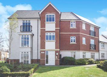 Thumbnail 1 bed flat for sale in Grace Bartlett Gardens, Chelmsford