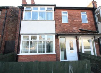 Thumbnail 2 bedroom terraced house for sale in Etherington Drive, Hull