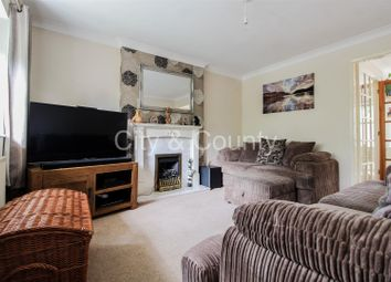 Thumbnail 3 bedroom semi-detached house to rent in Christopher Close, Peterborough