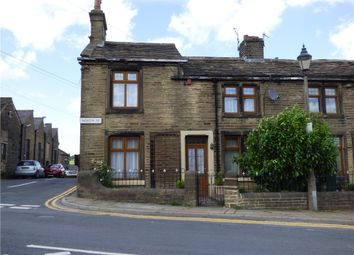 Thumbnail 3 bed property for sale in North Street, Haworth, Keighley, West Yorkshire