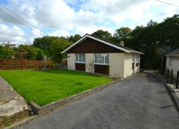 Thumbnail 3 bed detached bungalow for sale in Newtown, Ammanford