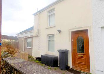 Thumbnail Property for sale in Capel Terrace, Skewen, Neath