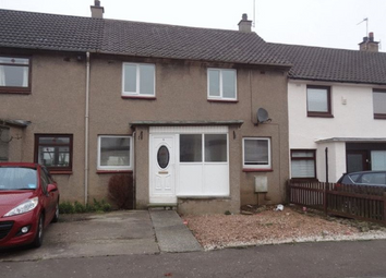 Thumbnail 3 bed terraced house to rent in Adrian Road, Glenrothes, Fife 4Lp