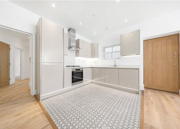 Thumbnail 3 bed flat for sale in Kit Apartments, 151 Camberwell New Road, Oval, London