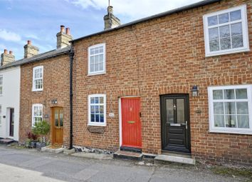 Thumbnail 2 bedroom terraced house for sale in High Street, Hail Weston, St Neots