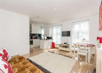 Thumbnail 2 bed flat for sale in Cecil Road, Harlesden