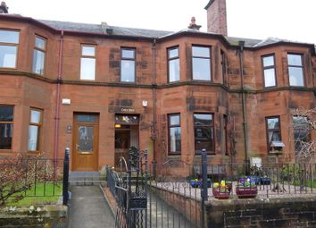 Thumbnail 4 bed terraced house for sale in Fothringham Road, Ayr