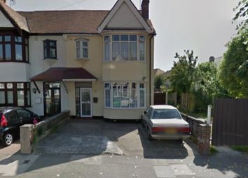 Thumbnail 4 bedroom semi-detached house for sale in 10 Kensington Road, Southend-On-Sea, Essex