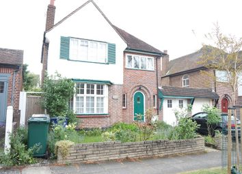 Thumbnail 3 bed semi-detached house to rent in The Croft, Barnet