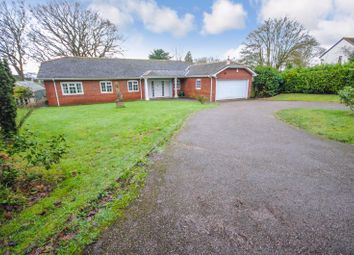 5 bed bungalow for sale in Woodbury, Exeter EX5