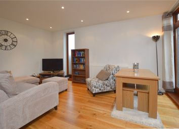 Thumbnail 1 bed detached house to rent in Albert Close, Alexandra Park, London