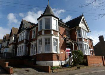 Thumbnail 2 bedroom maisonette for sale in 4 Ingledene Court, Horace Road, Southend-On-Sea, Essex