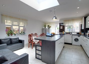 Thumbnail 5 bed terraced house to rent in Garner Road, London