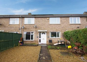 Thumbnail 3 bed terraced house for sale in Hornsby Road, Grantham, Lincolnshire