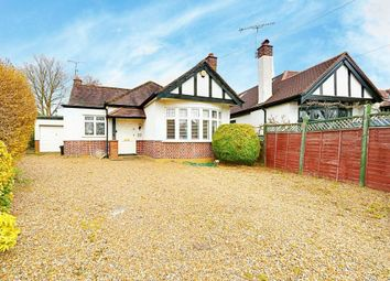 Thumbnail 3 bed detached bungalow to rent in Elgar Close, Ickenham