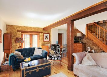Thumbnail 2 bed cottage for sale in Lyneham, Oxfordshire
