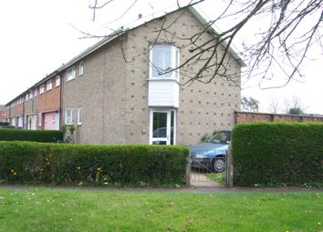 Thumbnail 3 bed end terrace house for sale in Seaward Avenue, Leiston, Suffolk
