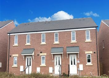 Thumbnail 2 bed property to rent in Bryn Stradling, Coity, Bridgend