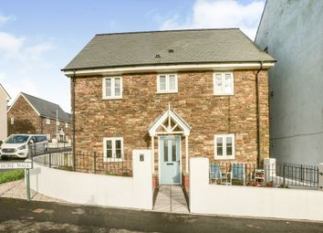 4 bed detached house for sale in Sycamore Walk, Lee Mill Bridge, Ivybridge PL21