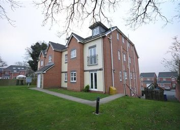 Thumbnail 2 bedroom flat to rent in Beacon View, Standish, Wigan