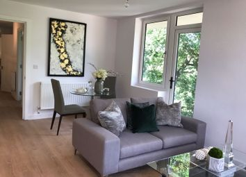 Thumbnail 1 bedroom flat for sale in Barnett Wood Lane, Leatherhead