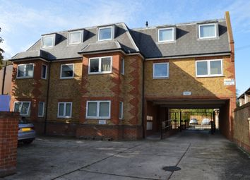 Thumbnail 1 bedroom flat to rent in Straight Road, Romford