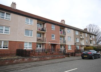 Thumbnail 2 bed flat to rent in Loanfoot Avenue, Knightswood, Glasgow