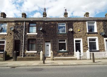Thumbnail 2 bed terraced house to rent in Bolton Road North, Bury, Greater Manchester