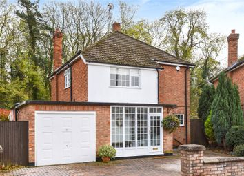 Thumbnail 4 bed detached house for sale in Hunsley Crescent, Grimsby