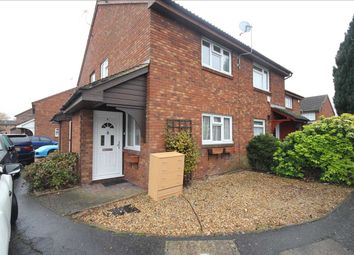 Thumbnail 1 bed terraced house to rent in Aldenham Drive, Uxbridge