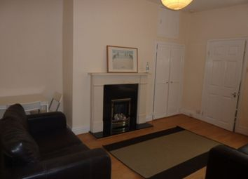 Thumbnail 2 bed flat to rent in Hotspur Street, Heaton, Newcastle Upon Tyne