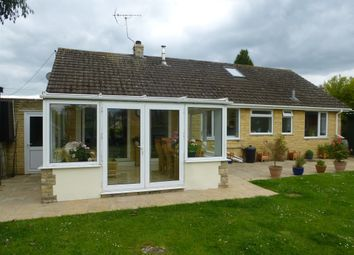 Thumbnail 3 bed detached bungalow for sale in Chard Road, Drimpton, Beaminster
