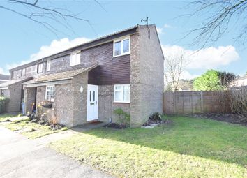 Thumbnail 1 bed maisonette for sale in Helmsdale, Bracknell, Berkshire