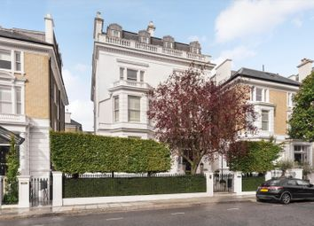 10 bed detached house for sale in Upper Phillimore Gardens, Kensington, London W8