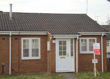 Thumbnail 1 bed bungalow to rent in Aldridge Court, Ushaw Moor, Durham