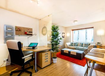 Thumbnail 1 bed flat to rent in Heathcote Road, St Margarets